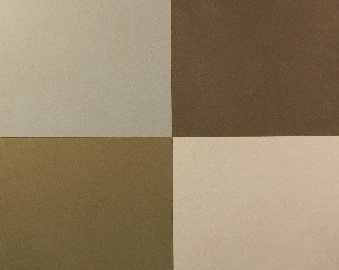 clay paint brown tones
