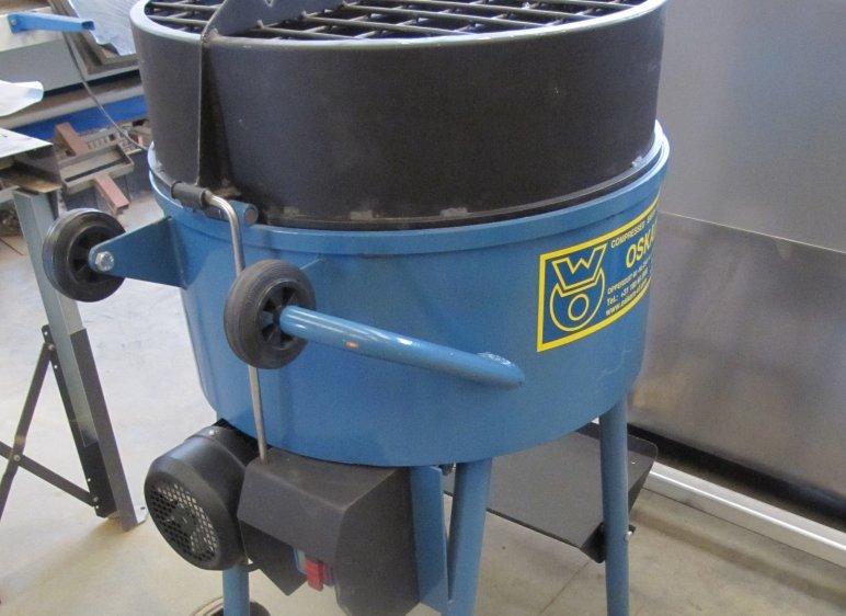 rotor-menger-100l-5-4